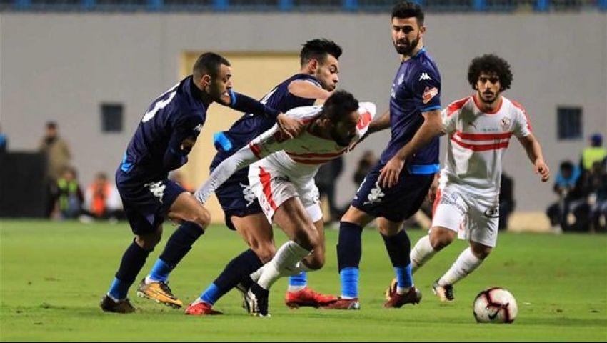 فيديو| هل ينجح بيراميدز في تحقيق لقب كأس مصر؟