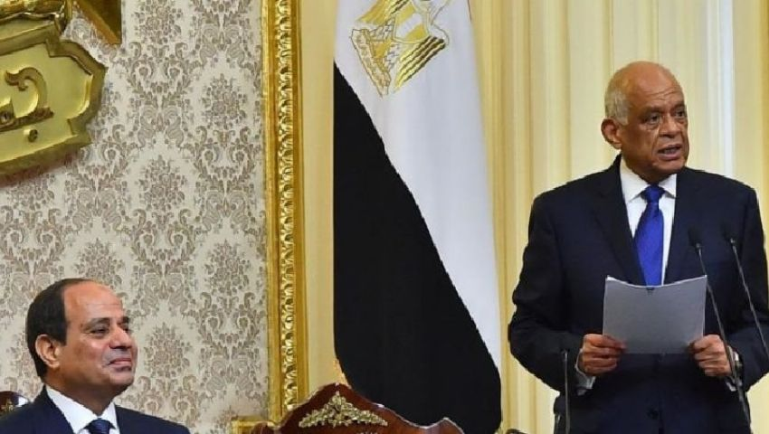 التعديلات الدستورية المقترحة في مصر.. 8 مواد مهمة والاستفتاء قبل مايو