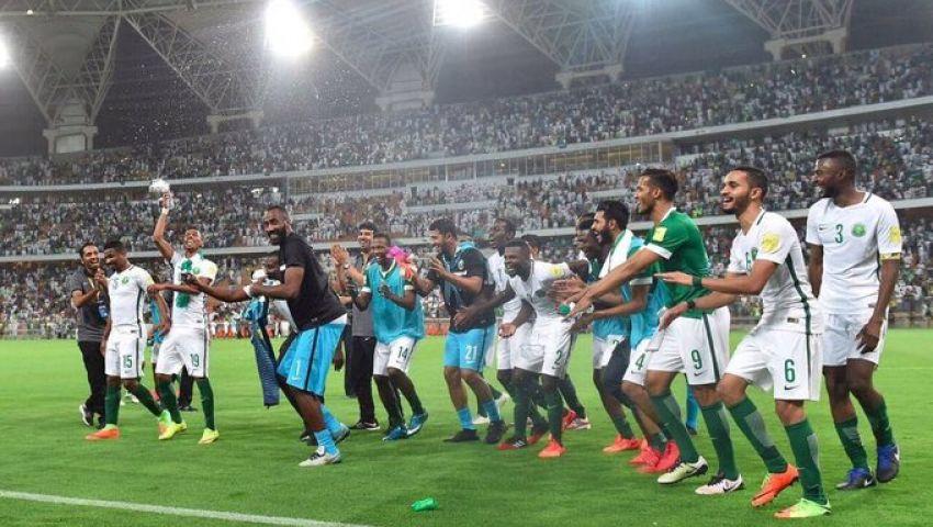تصفيات كأس العالم| السعودية تقترب.. والإمارات وسوريا يحاربان