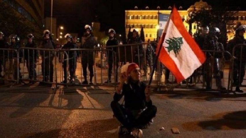 رغم كورونا.. الجوع يشعل المظاهرات من جديد في لبنان