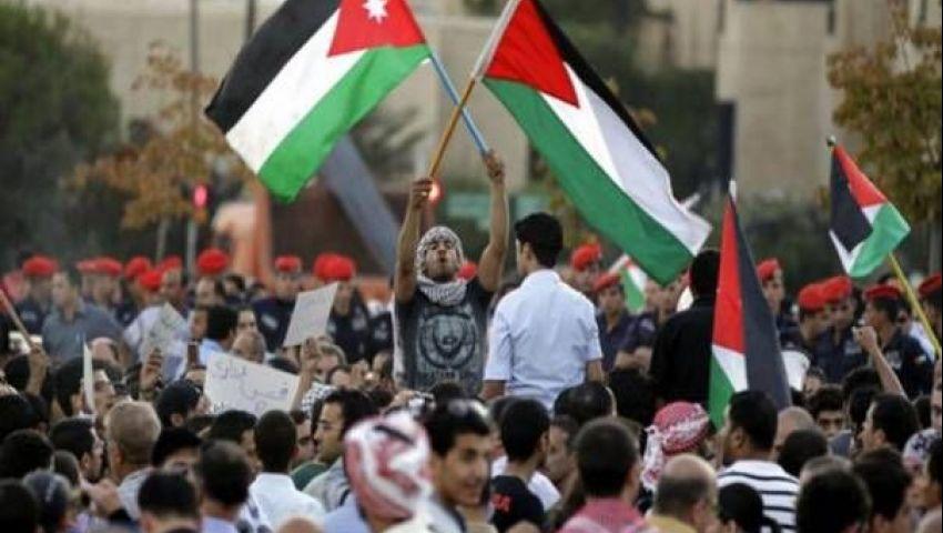 ما هي «الكونفدرالية»؟.. السلطة وضعت لها شرطًا والأردن يرفضها