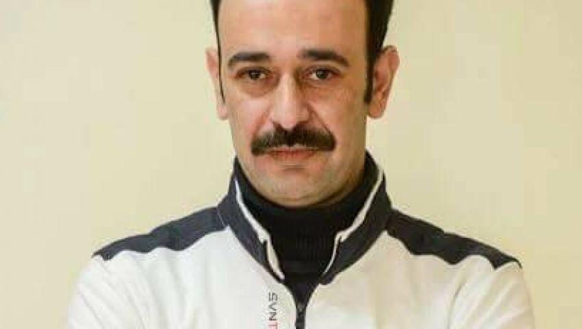 عمرو بدر: حكم حبس قلاش سياسي.. ولن نتراجع عن دعم قضايا الحريات