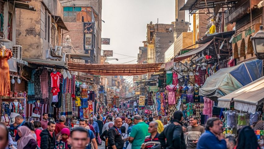 مؤسسة إنجليزية تتوقع تحسن الاقتصاد المصري.. وهذه أبرز المخاطر والتحديات