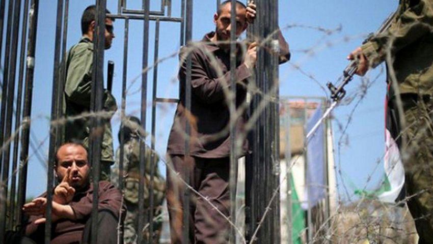 لهذه الأسباب..الأسرى الفلسطينيون يؤجلون إضرابهم عن الطعامبسجون الاحتلال