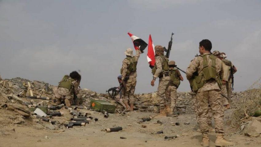 في صعدة اليمنية.. هكذا يتراجع الحوثي عسكريًا