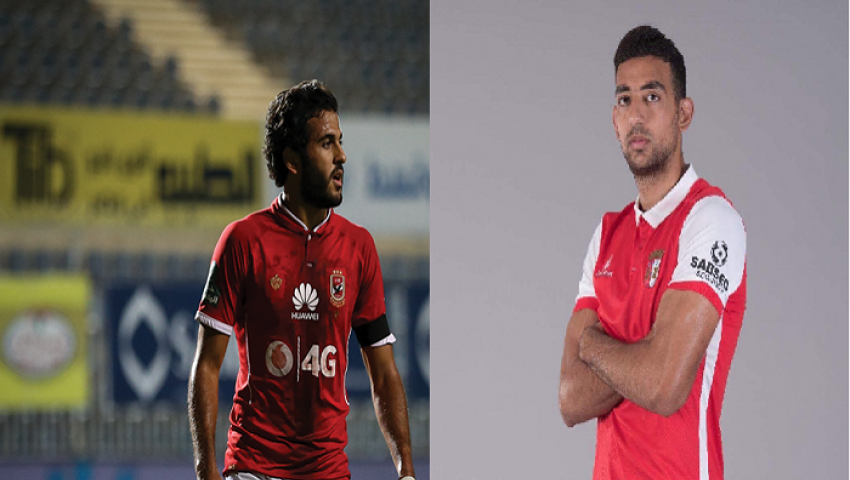 الإصابات تشعل الصراع بين «كوكا» و«مروان» في المنتخب