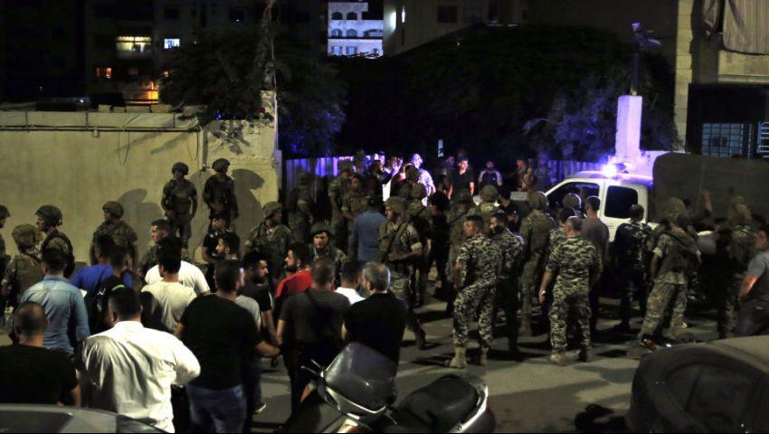 الضاحية الجنوبية تعود للواجهة.. ما قصة الطائرة المسيرة التي أزعجت لبنان؟