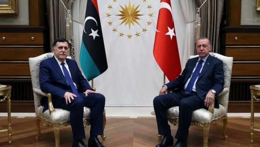 الاتفاق التركي الليبي.. هل تكون طرابلس بيدقا لأنقرة في أزمة المتوسط؟