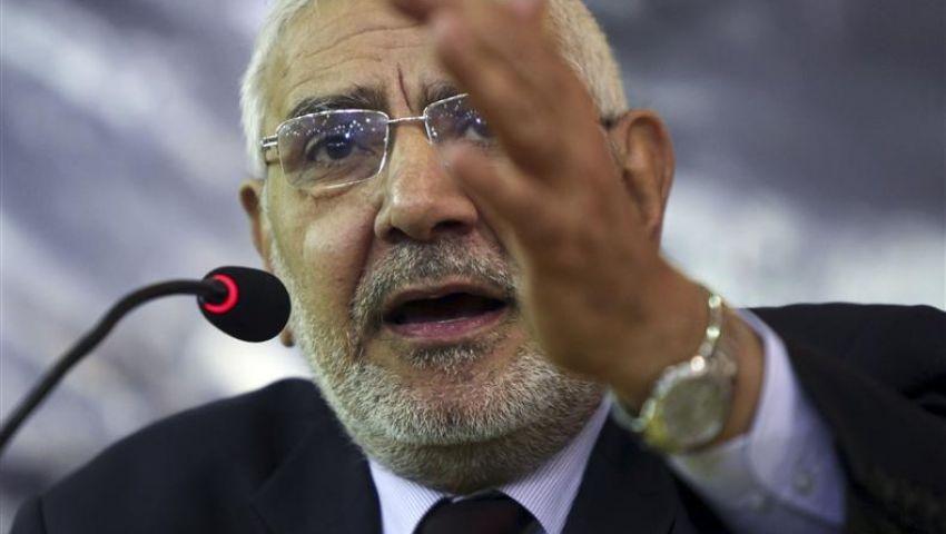 عبدالمنعم أبو الفتوح عن صاعقات القلوب: فلتذهب داعش إلى الجحيم
