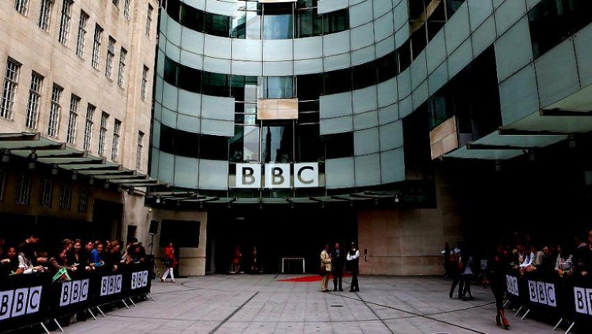 تغريدة عنصرية عن الطفل الملكي تطرد المذيع الرائع في «BBC»