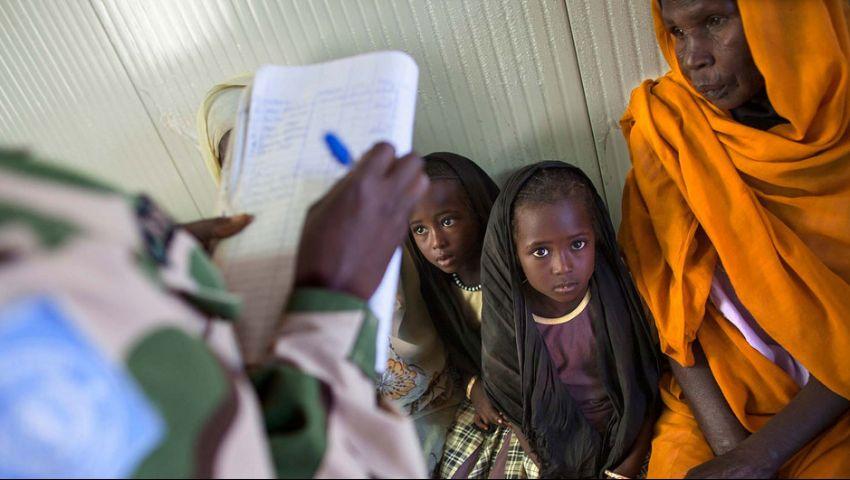 أطباء السودان: وثقنا 8 وفيات بسبب الملاريا في دارفور