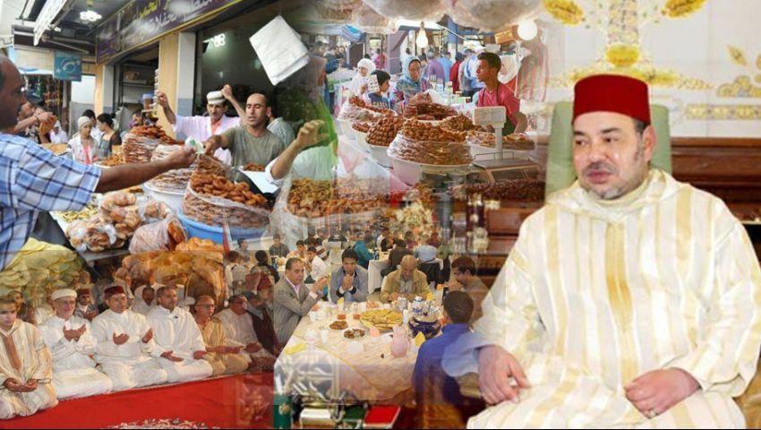 طقوس مغربية في شهر الصيام.. هكذا يستقبل المغاربة «سيدنا رمضان»