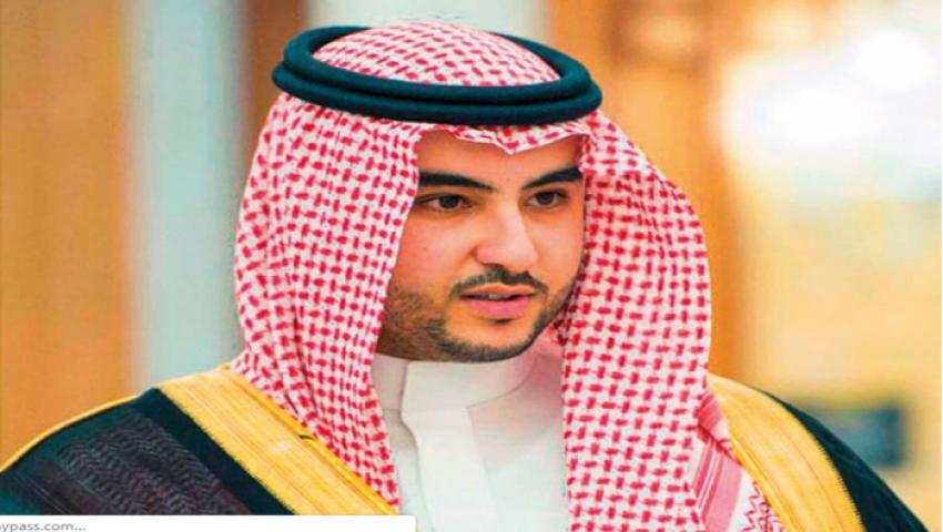 صحيفة نمساوية :  ملف اليمن  تحول بالكامل  إلى  «خالد بن سلمان»