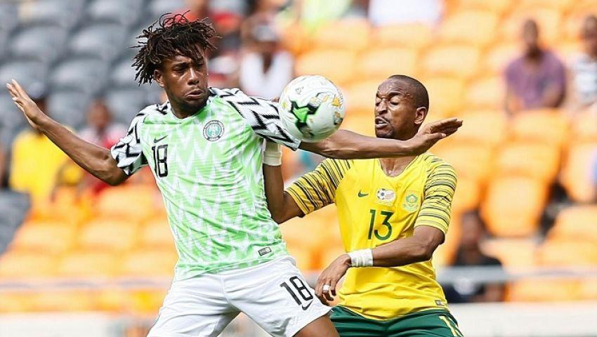 مفاجآت جنوب أفريقيا تتحدى أفضلية نيجيريا