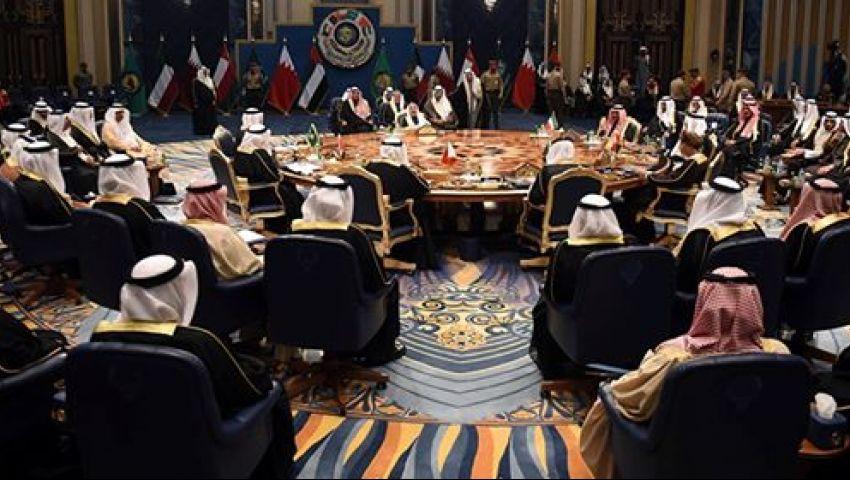 بعد مشاركة قطر.. السعودية عن الأزمة الخليجية: «سيكون هناك حل»