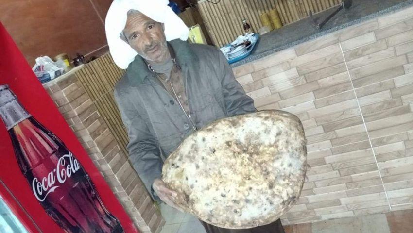 بـ «اللصيمة».. بدو سيناء يحتفلون برمضان على طريقتهم الخاصة (صور)