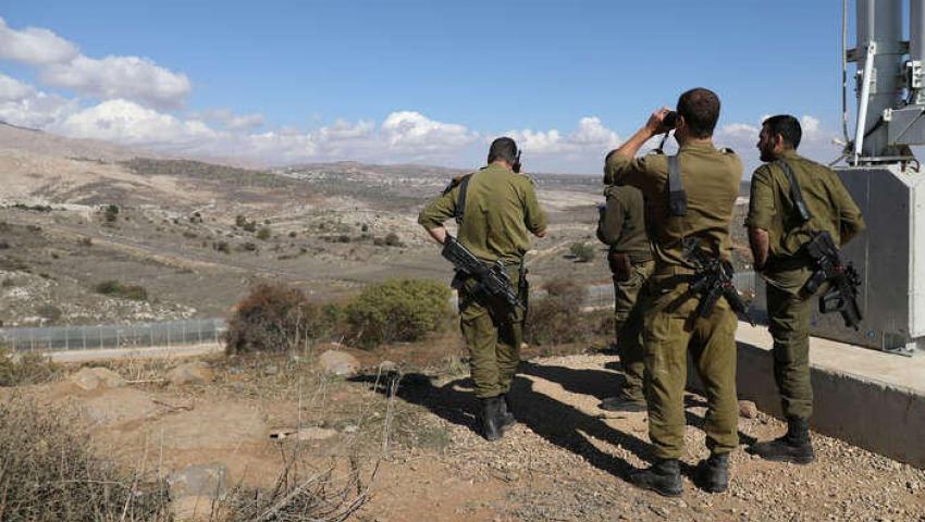 لهذا السبب.. «إسرائيل» تغلق المجال الجوي في الجولان المحتل