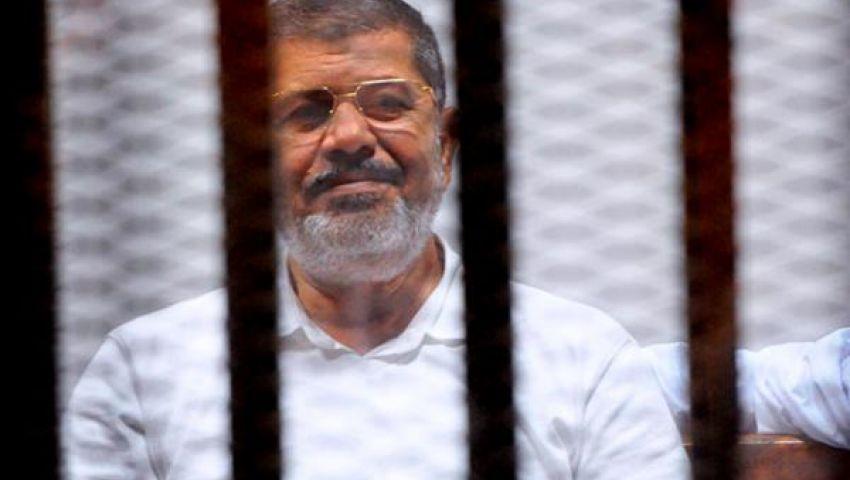 بلاغ يتهم «مرسي» بالتورط في تفجير كنيستي طنطا والإسكندرية