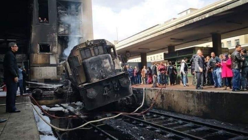 بعد الكارثة.. «النقل» تفتتح أهم أنفاق في «محطة مصر»