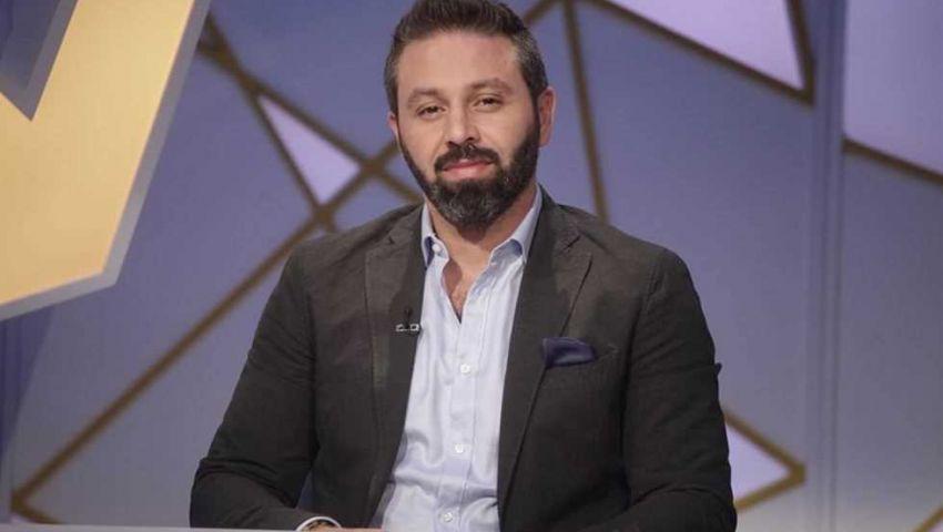 بعد خسارة بيراميدز.. حازم إمام: «لماذا كل هذا التأليف يا تشاتشيتش؟»