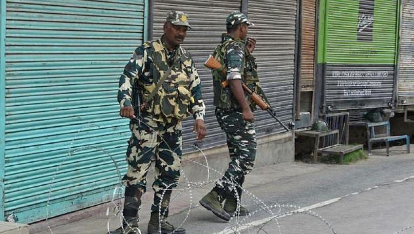 الفرنسية: بعد تصاعد التوترات.. الهند وباكستان على أبواب حرب جديدة بسبب كشمير