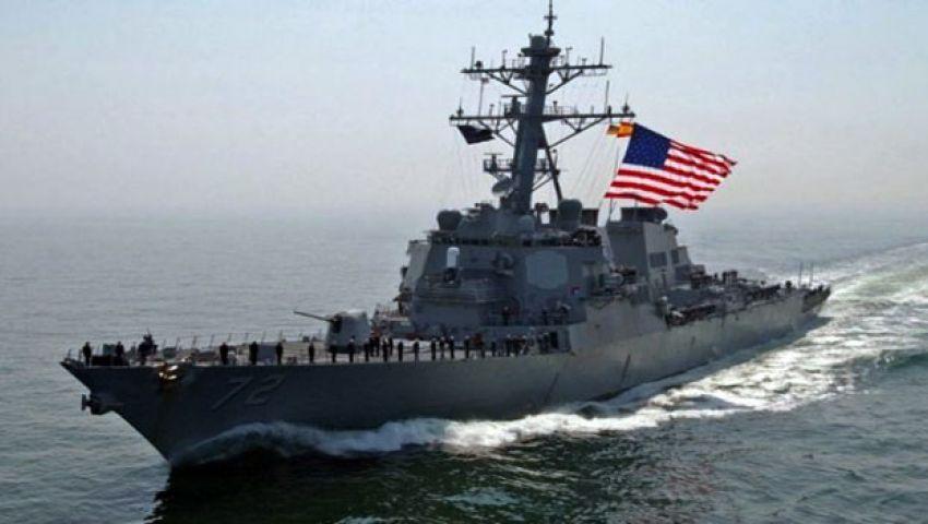 نيران الناقلتين تُلهب المنطقة.. واشنطن ترسل المدمرة «يو إس إس ميسون» إلى خليج عُمان