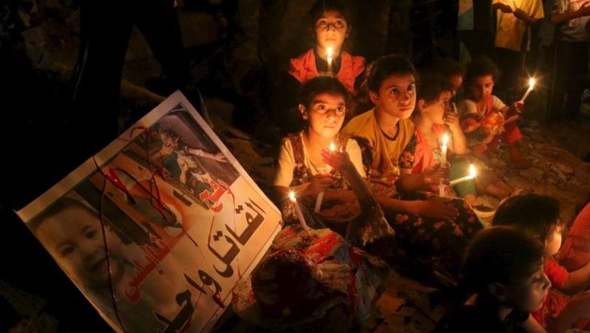 الاحتلال يضغط على الفلسطينيين بـ«سلاح الكهرباء»