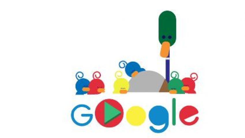 صورة.. هكذا احتفل «جوجل» بيوم الأب في عدد من الدول العربية
