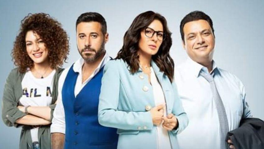 نكشف تفاصيل الحلقة النهائية لمسلسل شبر ميه.. أحمد السعدني يدخل قفص الزوجية