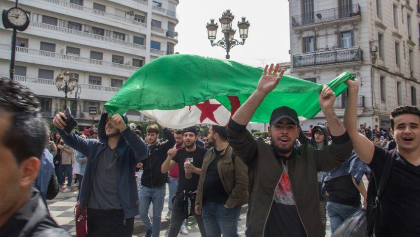 الأستراليان: إرادة الجزائريين تنتصر