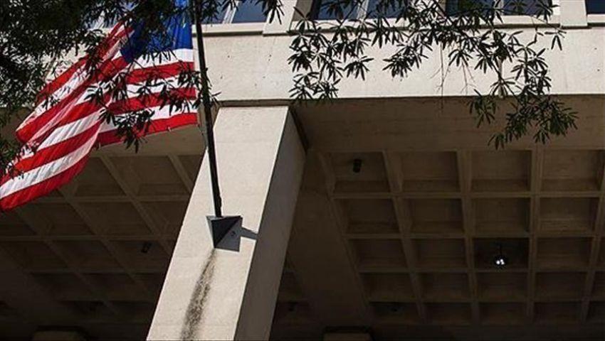 خشية كورونا.. الولايات المتحدة تعلق خدمات التأشيرات بعدد من الدول