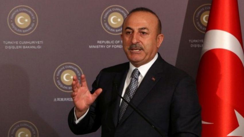 مقترح ألماني بتشكيلمنطقة آمنة شمال سوريا.. وهكذا ردت أنقرة