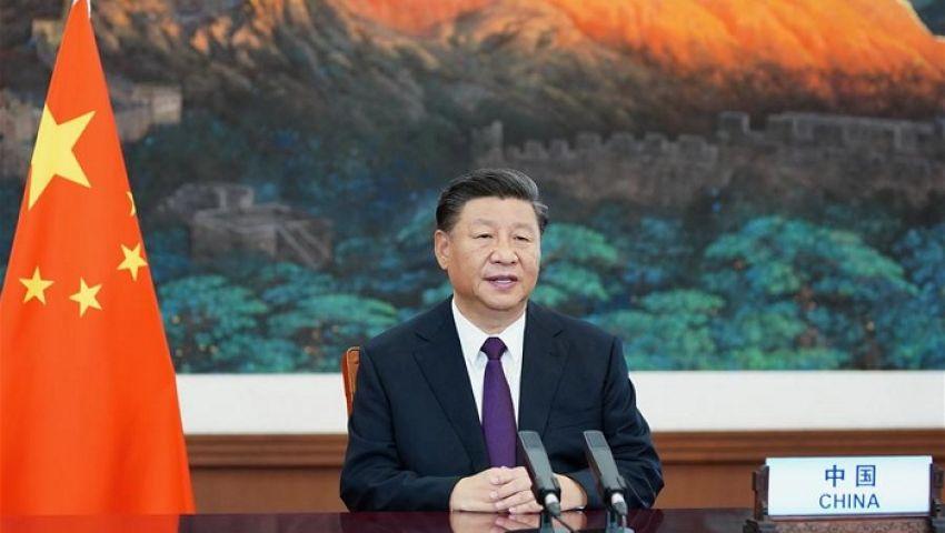 فيديو| اهتمام غربي بكلمة الرئيس الصيني في الأمم المتحدة