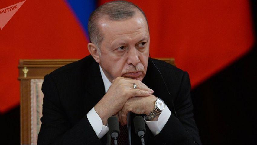 بلومبرج: الانتخابات البلدية.. تصويت على أردوغان
