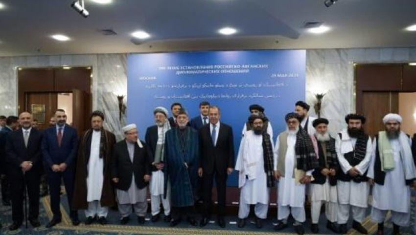 محادثات بين طالبان ومسؤولين روس..هل تنجح موسكو فيما فشلت فيه واشنطن؟