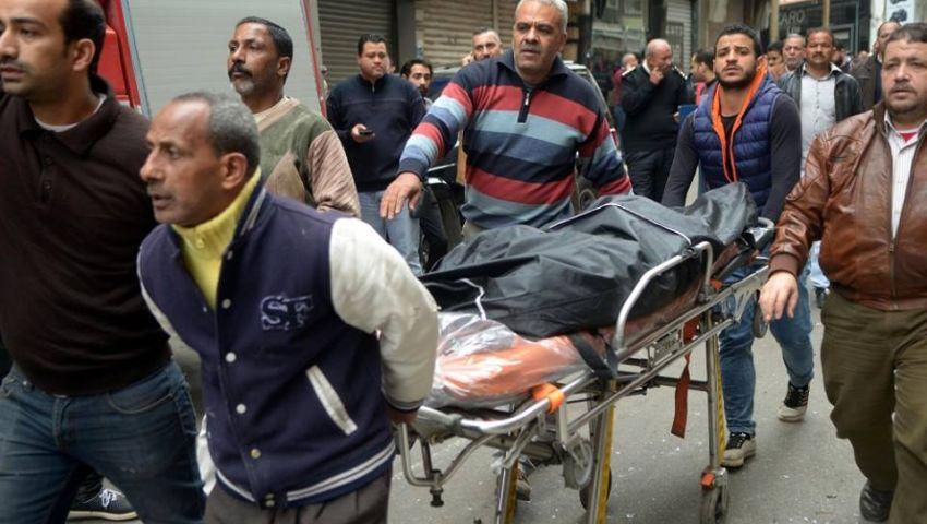 مثقفون عن تفجيرات الكنائس: كلاب مسعورة هدفهم تصفية الوطن