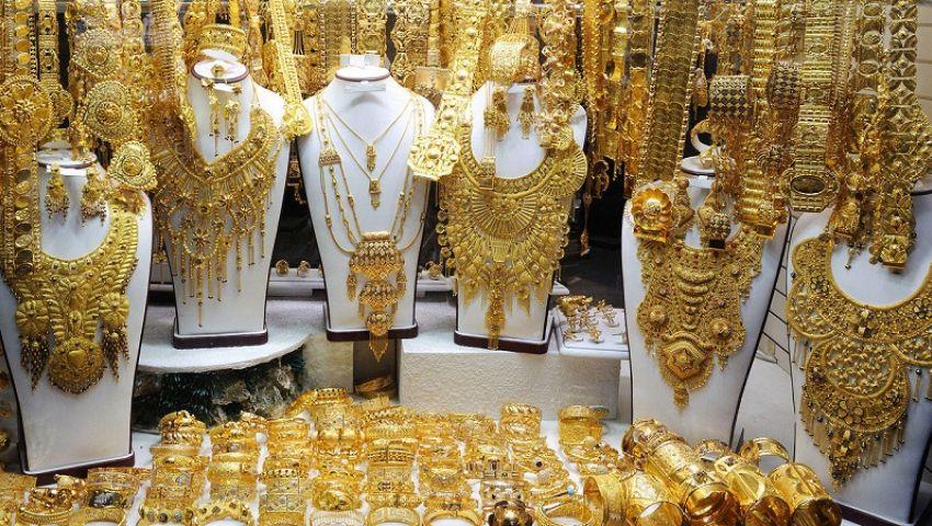 فيديو  تعرف على أسعار الذهب اليوم الأحد 14-4-2019