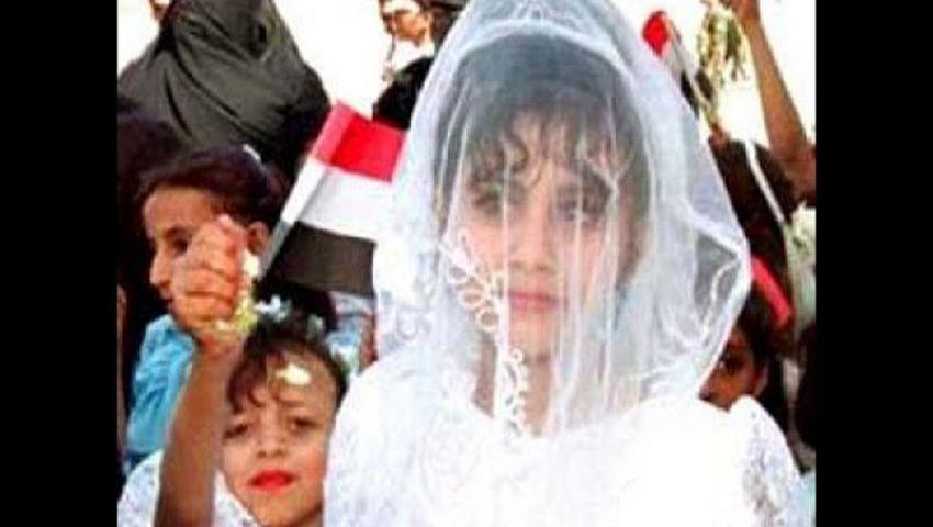 «اتاخدت من الكوافير».. تفاصيل إحباط زواج طفلة بالمطرية
