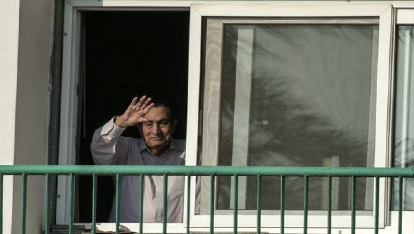 ليبراسيون عن براءة مبارك: مصر تطوي صفحة الربيع العربي