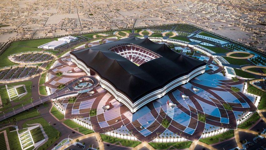 يستضيف افتتاح مونديال قطر 2022.. تعرف على «ستاد البيت»