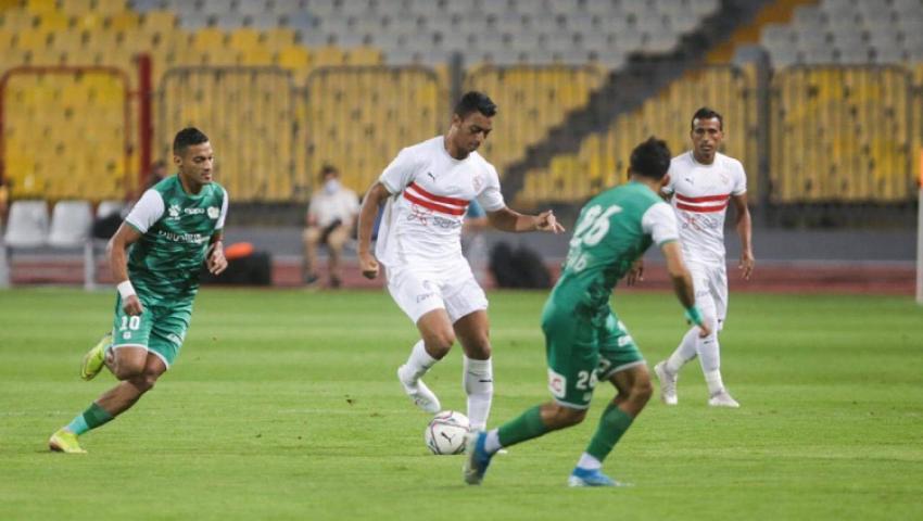 بالفيديو.. ترتيب الدوري المصري وترتيب الهدافين بعد فوز الزمالك على المصري