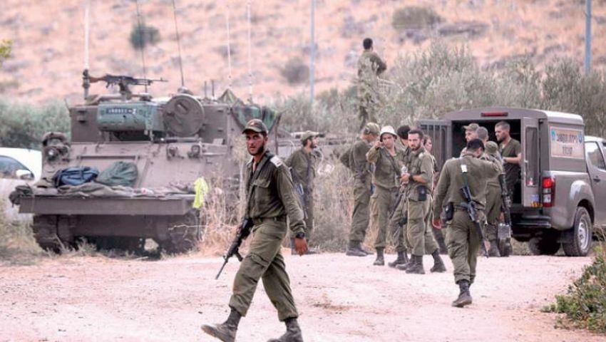 الاحتلال يحشد قواته على حدود لبنان وسوريا.. هل تندلع المواجهة مع حزب الله؟