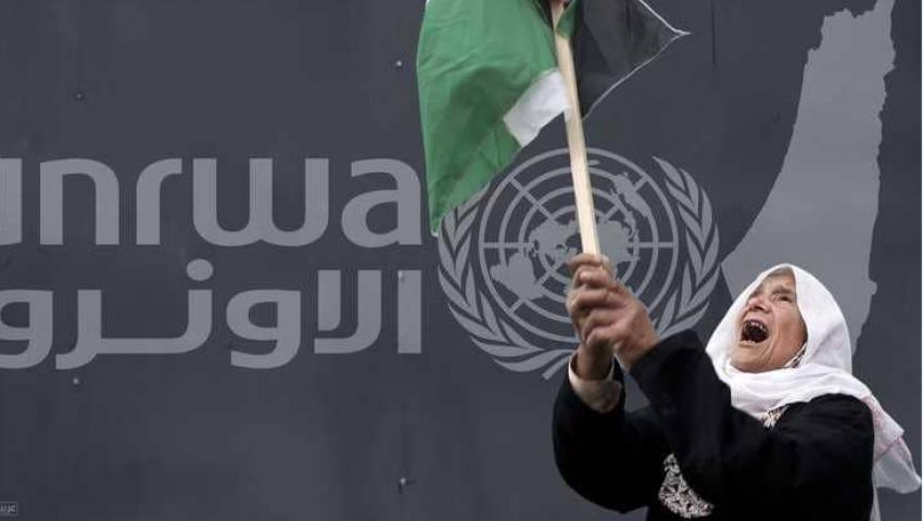 بـ «السلة الموحدة».. «الأونروا» تقسو على الفلسطينيين (فيديو)