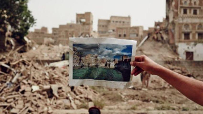 طفولة اليمن تحترق.. «اليونيسيف» تصدم العالم بأرقام مروعة (فيديو)