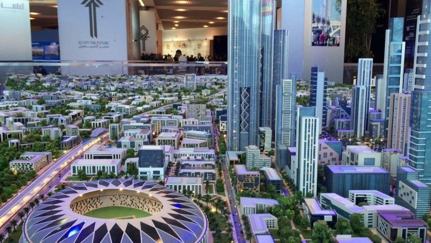 خبير بإدارة المشروعات يكشف سبب عزوف الشركات عن أراضي العاصمة الإدارية
