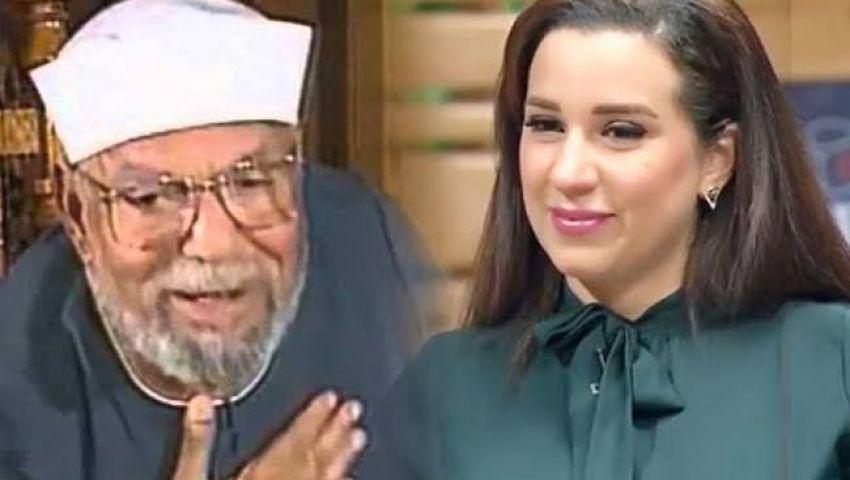 تطاول فهجوم ثم اعتذار وغلق حساب.. القصة الكاملة لإساءة أسما شريف منير للشعراوي