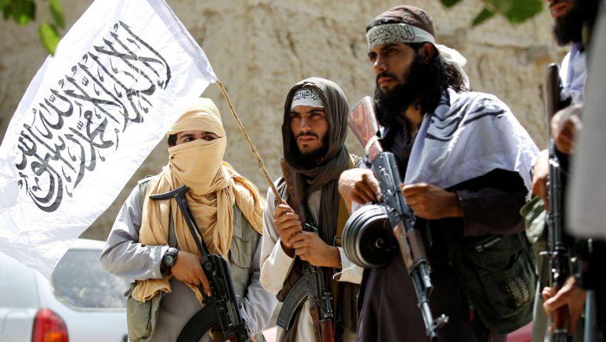 ماذا فعلت «طالبان» في ذكرى العلاقات الأفغانية الروسية؟