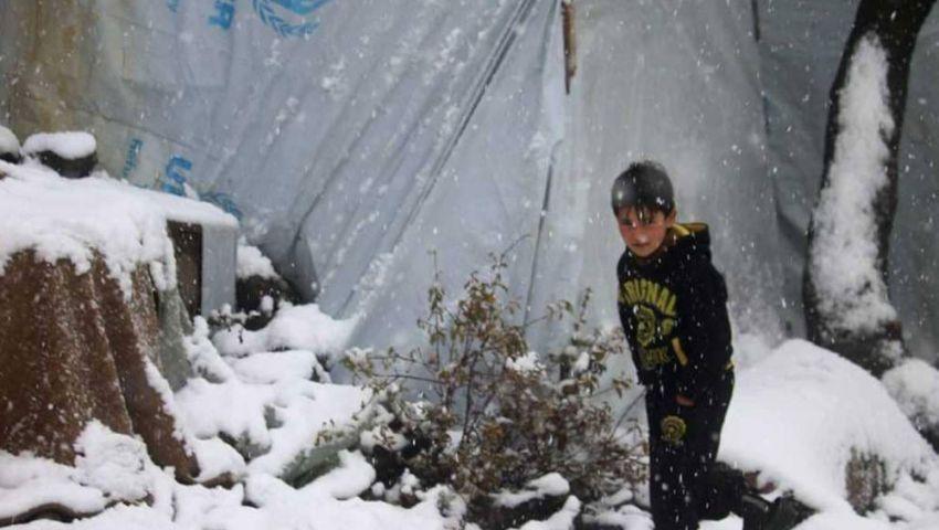 فيديو: بعد مأساة «أطفال البرد» في سوريا.. هكذا تحركت الأمم المتحدة