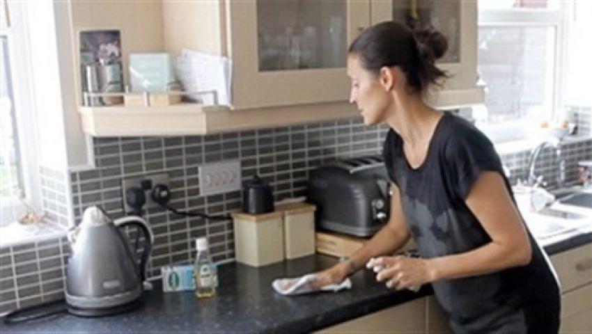 للسيدات.. 10 منتجات داخل منزلك تساعدك على نظافته