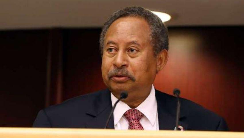 «حمدوك» المرشح الأبرز.. من يكون رئيس وزراء السودان القادم؟